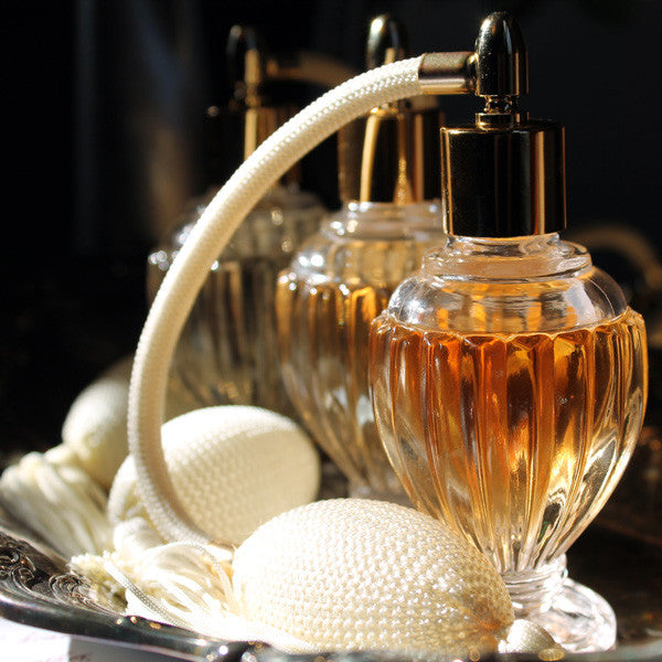 Life expectancy of perfume