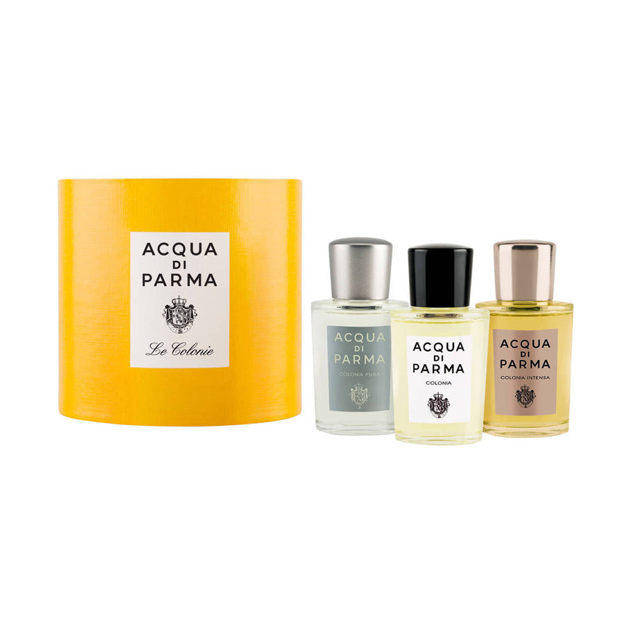 Acqua Di Parma Colonia Hat Box Gift Set