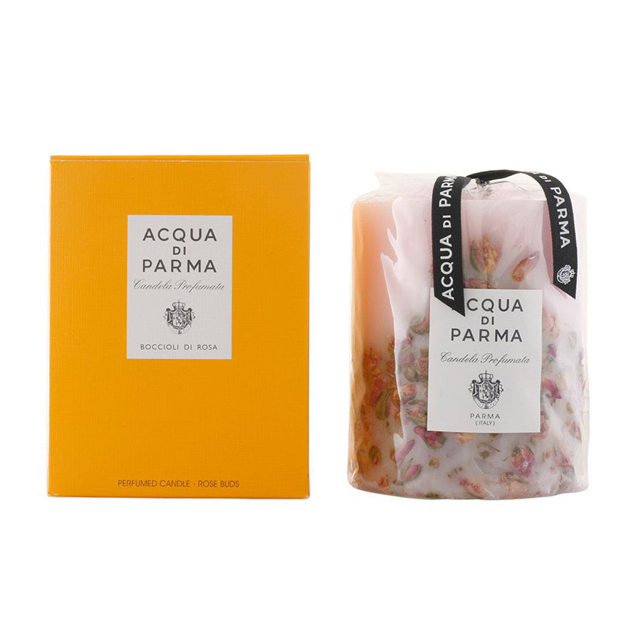 Acqua Di Parma Fruits and Flowers Rose Buds Candle 900g