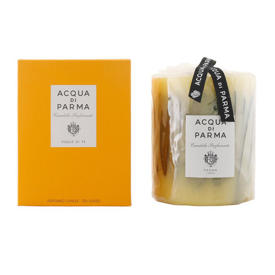 Acqua Di Parma Fruits and Flowers Tea Leaves Candle 900g