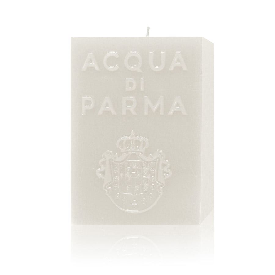 Acqua Di Parma White Cube Candle Cloves 1000g