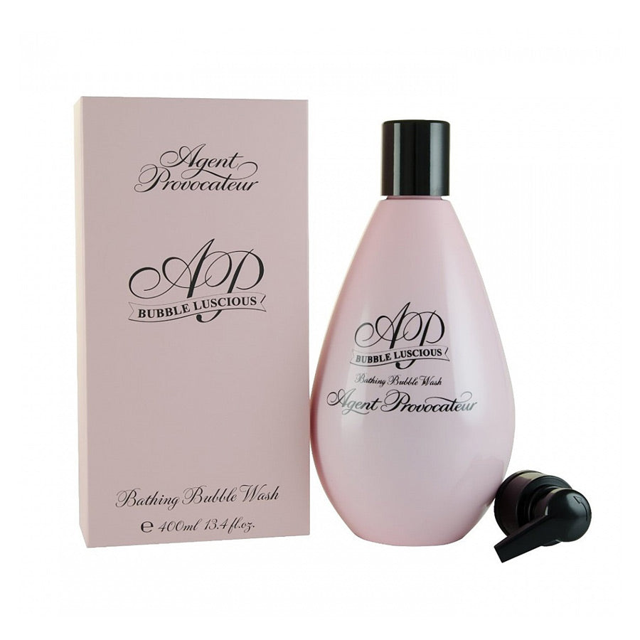Agent Provocateur Bubble Luscious Bathing Bubble Wash 400ml