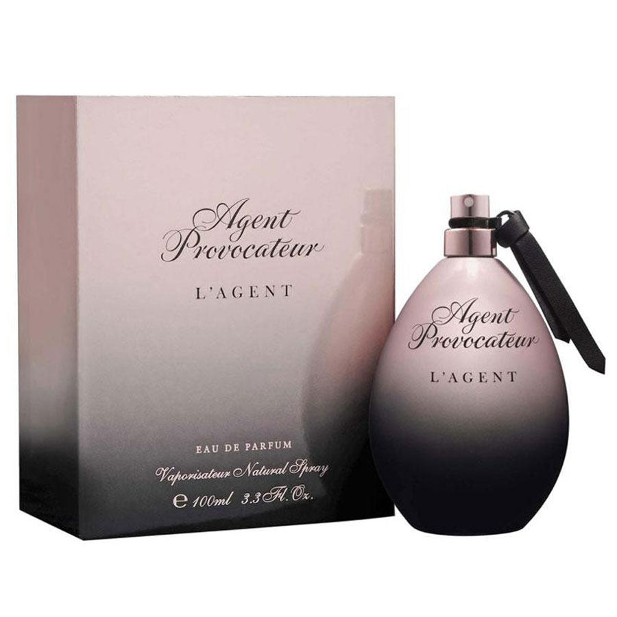 Agent Provocateur Lagent Eau De Parfum 100ml Perfume Clearance Centre Hermes Jour Damp039hermes For Women Edp 85ml