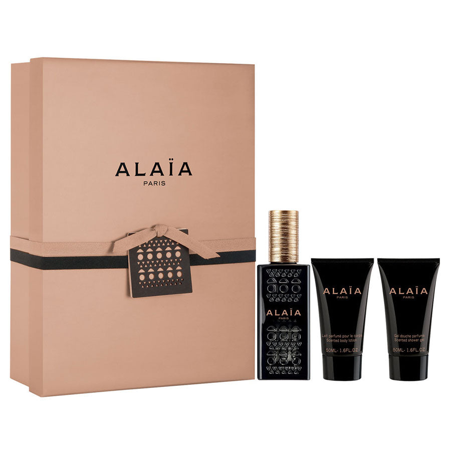 Alaia Paris Eau De Parfum 50ml Gift Set