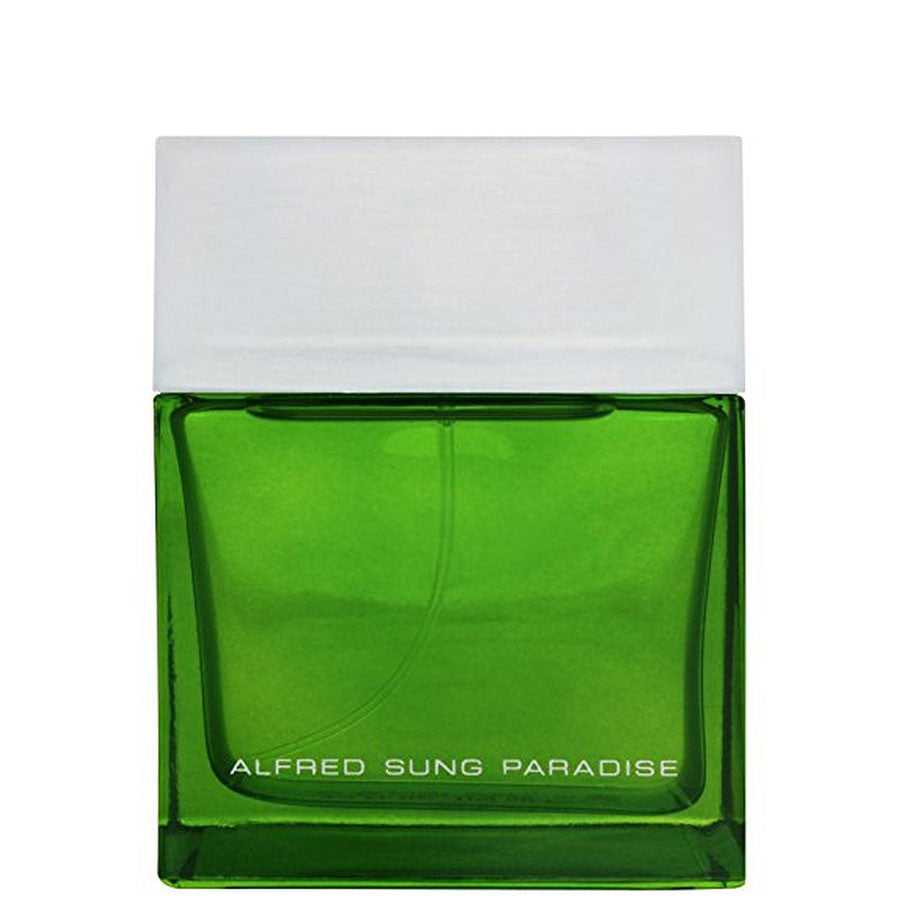 Alfred Sung Paradise For Men Eau De Toilette 100ml