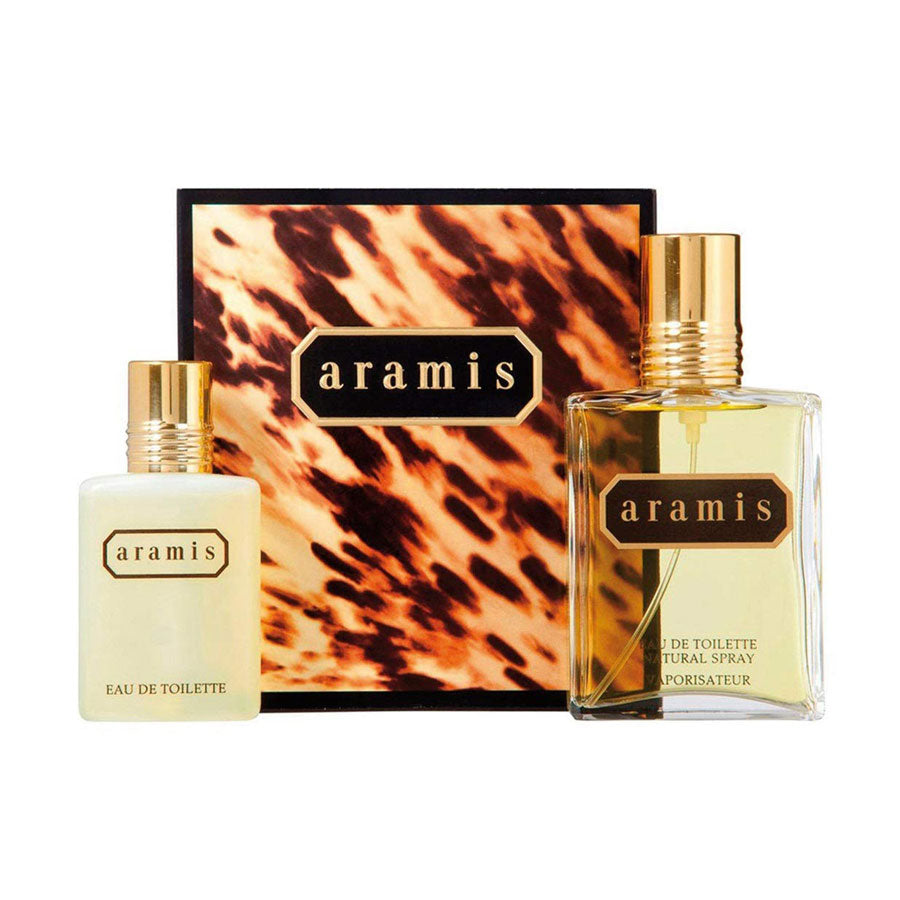 Aramis Eau De Toilette 110ml Gift Set