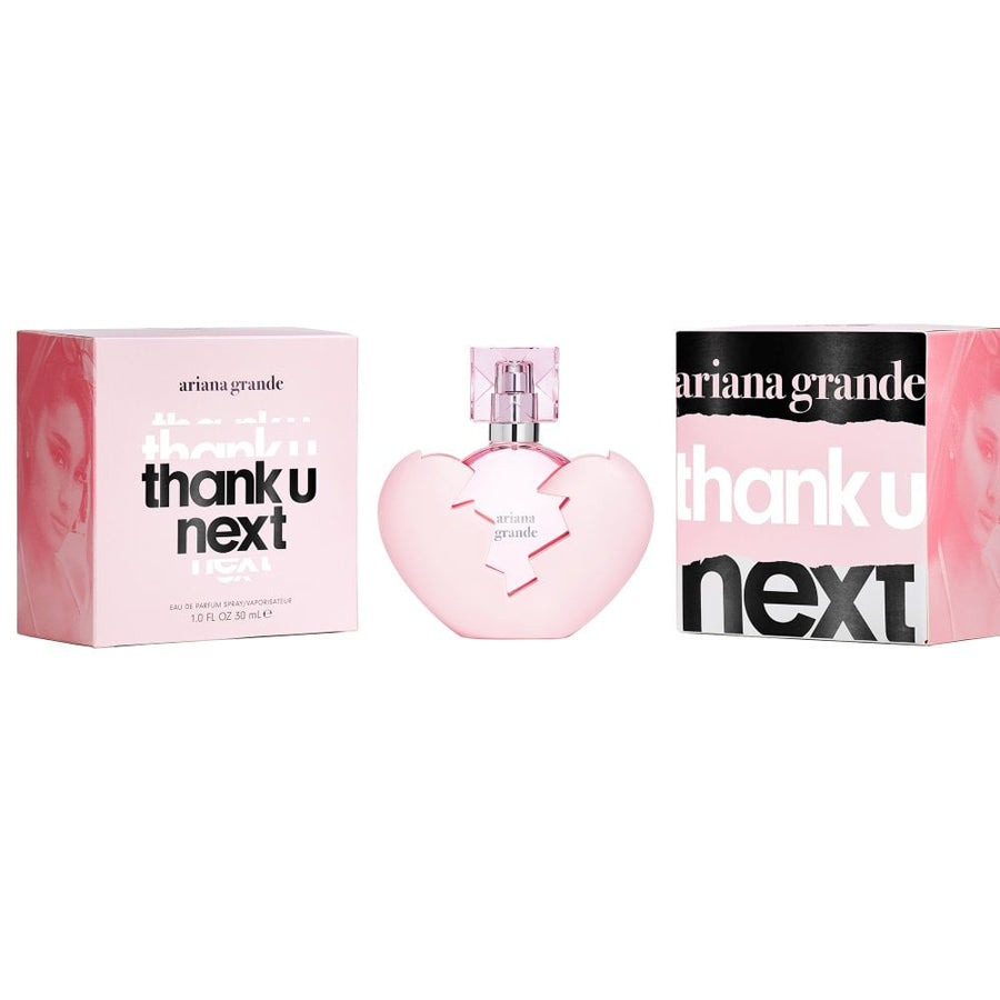 Ariana Grande Thank U Next Eau De Parfum 30ml