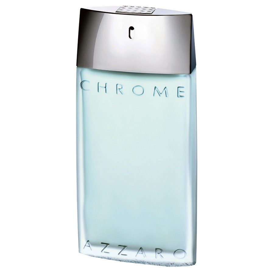 Azzaro Chrome Sport Eau De Toilette 100ml