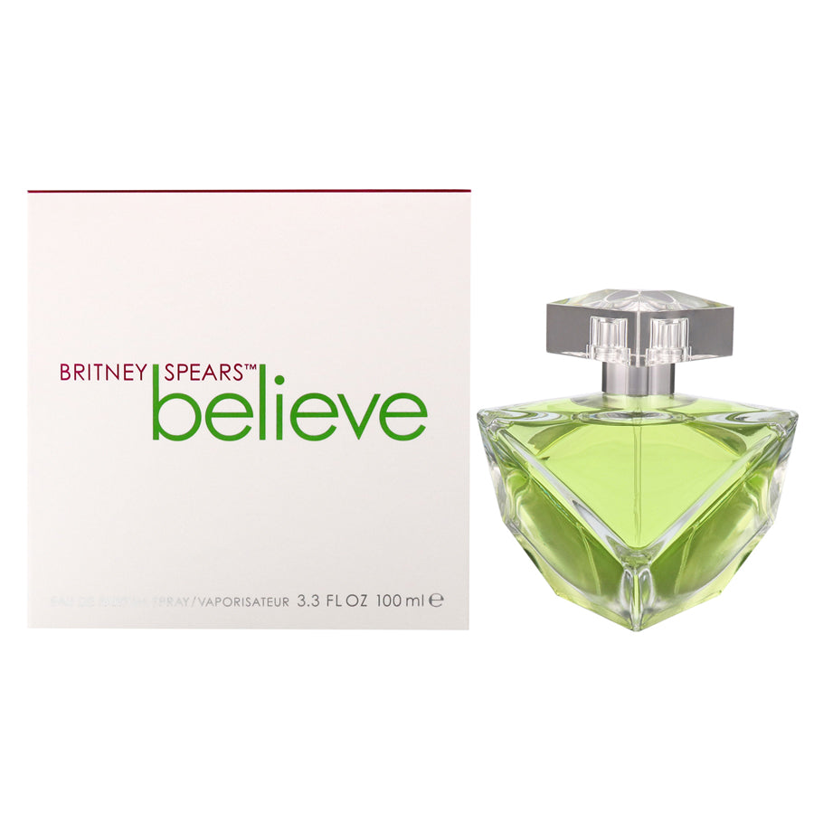 Britney Spears Believe Eau De Parfum 100ml