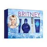 Britney Spears Midnight Fantasy Eau De Parfum 100ml Gift Set