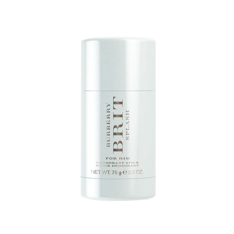 Burberry Brit Splash For Him Deodorant Stick 75g