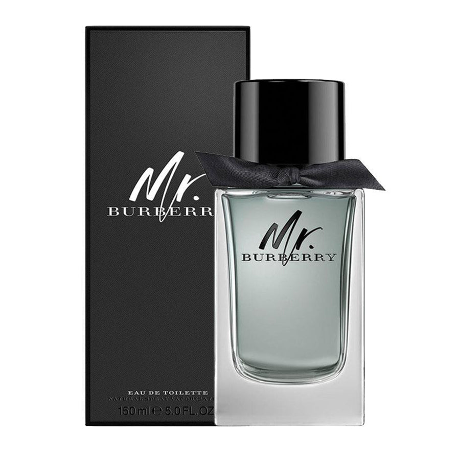 Burberry Mr Burberry Eau De Toilette 150ml
