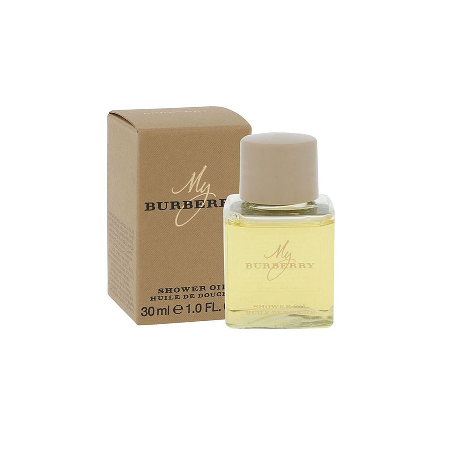 Burberry My Burberry Shower Oil 30ml