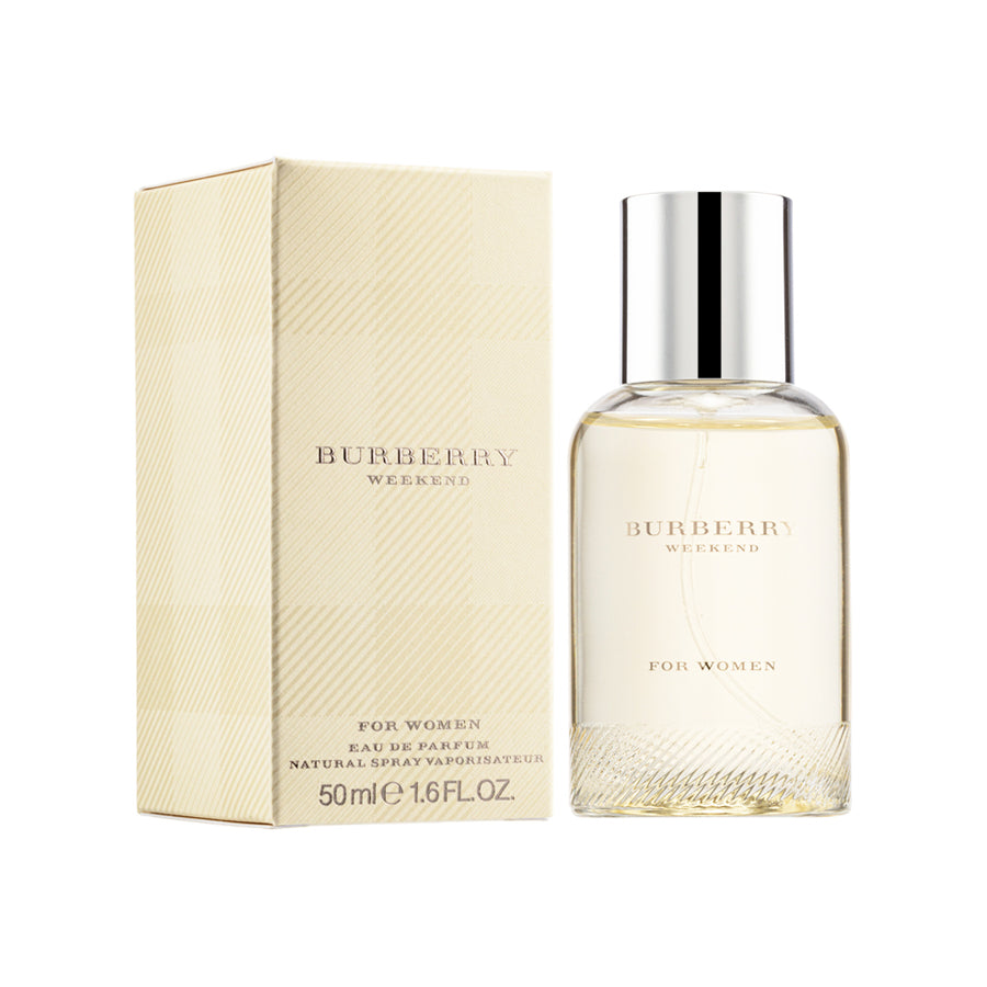 Burberry Eau 50ml Parfum Weekend De w8nPO0k