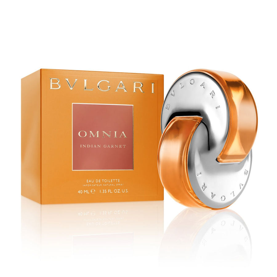 Bvlgari Omnia Indian Garnet Eau De Toilette 40ml