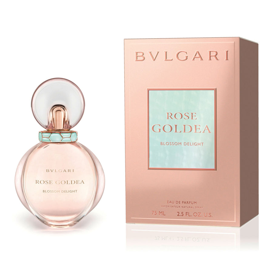 Bvlgari Rose Goldea Blossom Delight Eau De Parfum 75ml