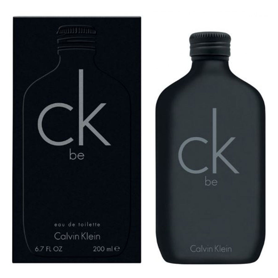 Calvin Klein CK Be Eau De Toilette 200ml