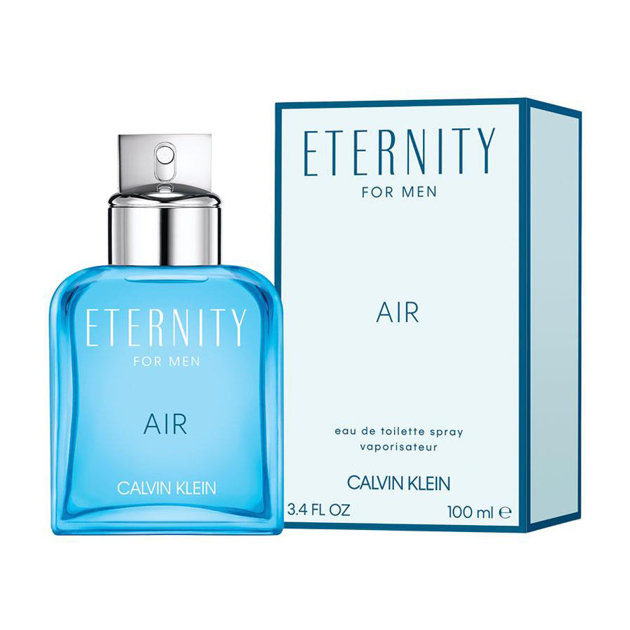 Calvin Klein Eternity For Men Air Eau De Toilette 100ml