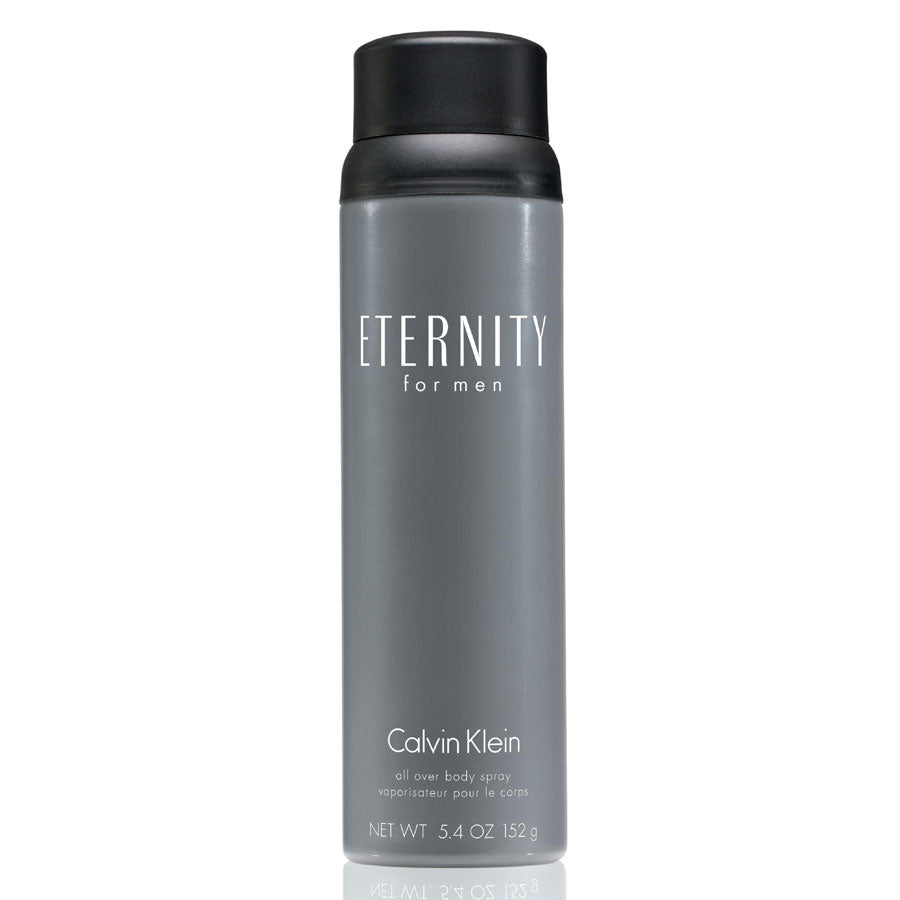 Calvin Klein Eternity for Men Body Spray 152g