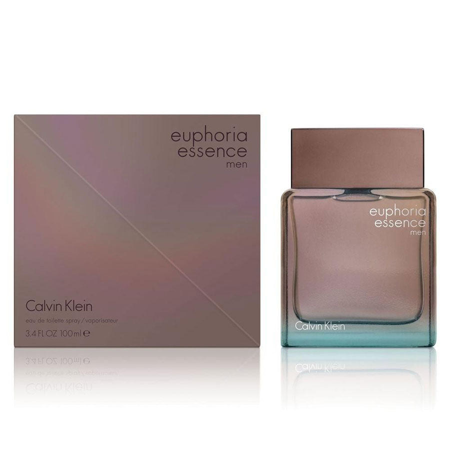 Calvin Klein Euphoria Essence Men Eau De Toilette 100ml