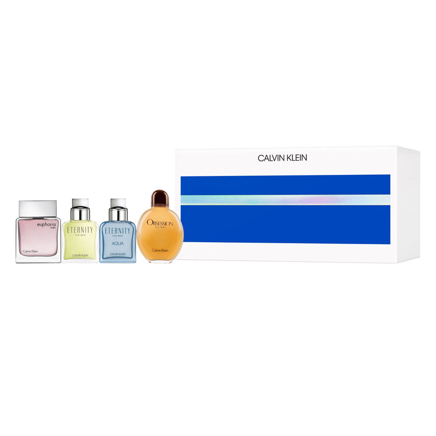 Calvin Klein Men's Corporate Coffret