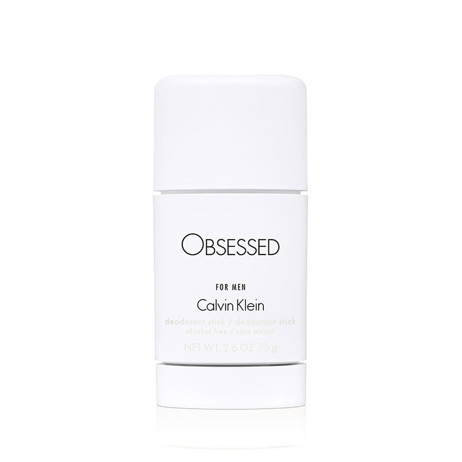 Calvin Klein Obsessed For Men Deodorant Stick 75g