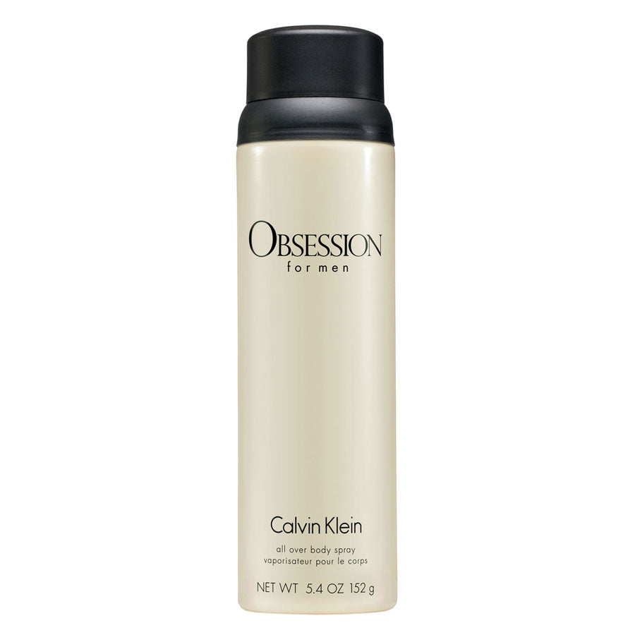 Calvin Klein Obsession for Men Body Spray 152g