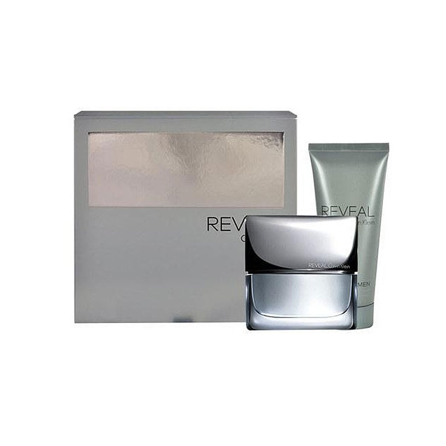 Calvin Klein Reveal for Men Eau De Toilette 50ml Gift Set