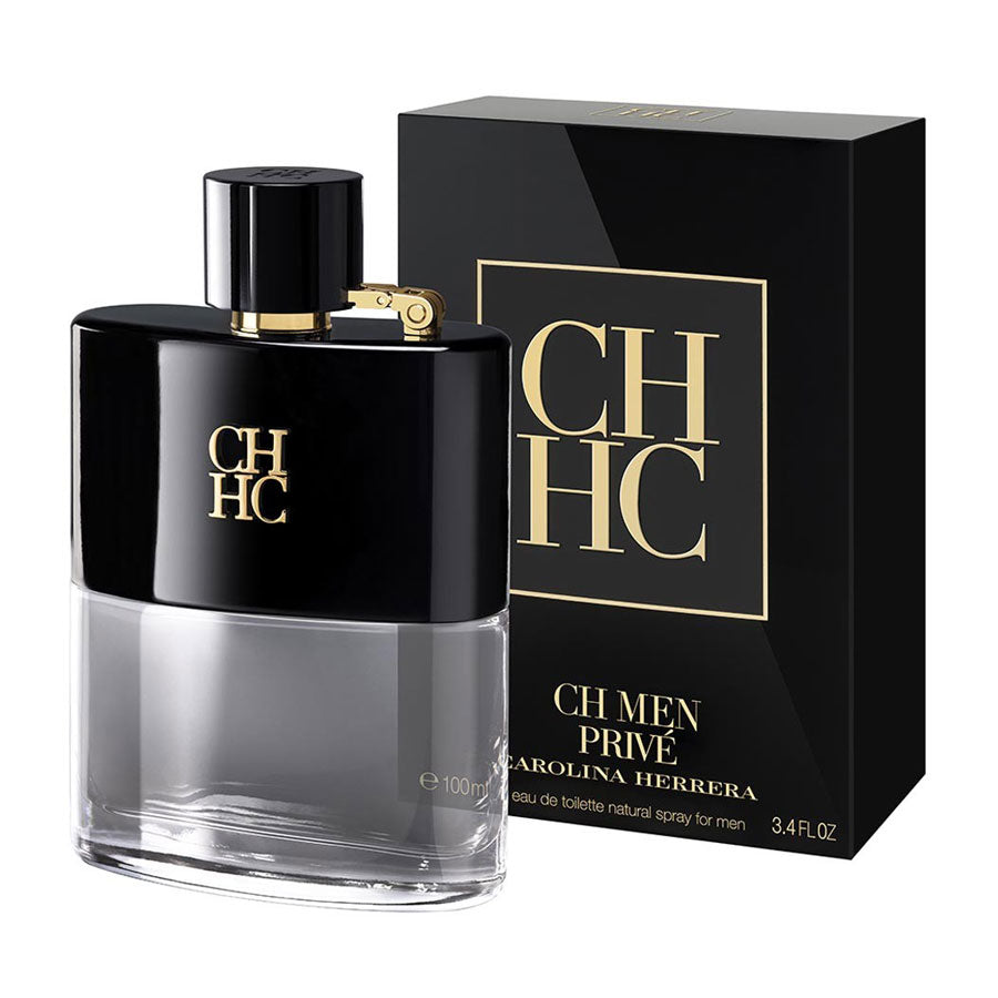 Carolina Herrera CH Men Prive Eau De Toilette 100ml