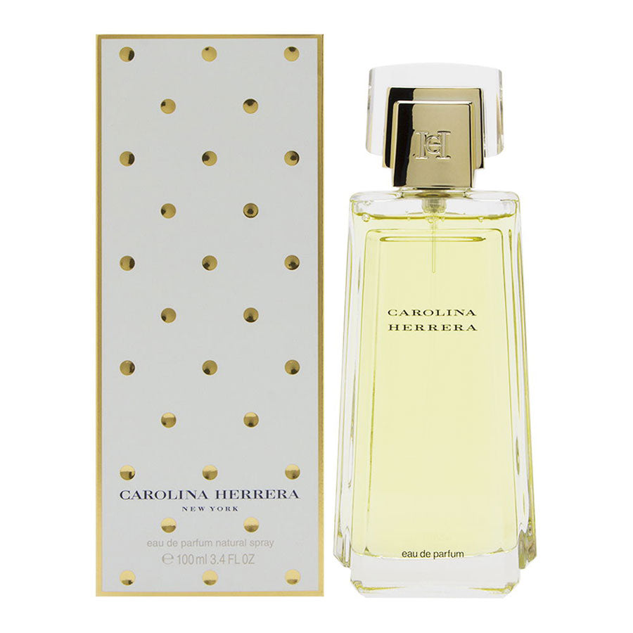 Carolina Herrera Eau De Parfum 100ml