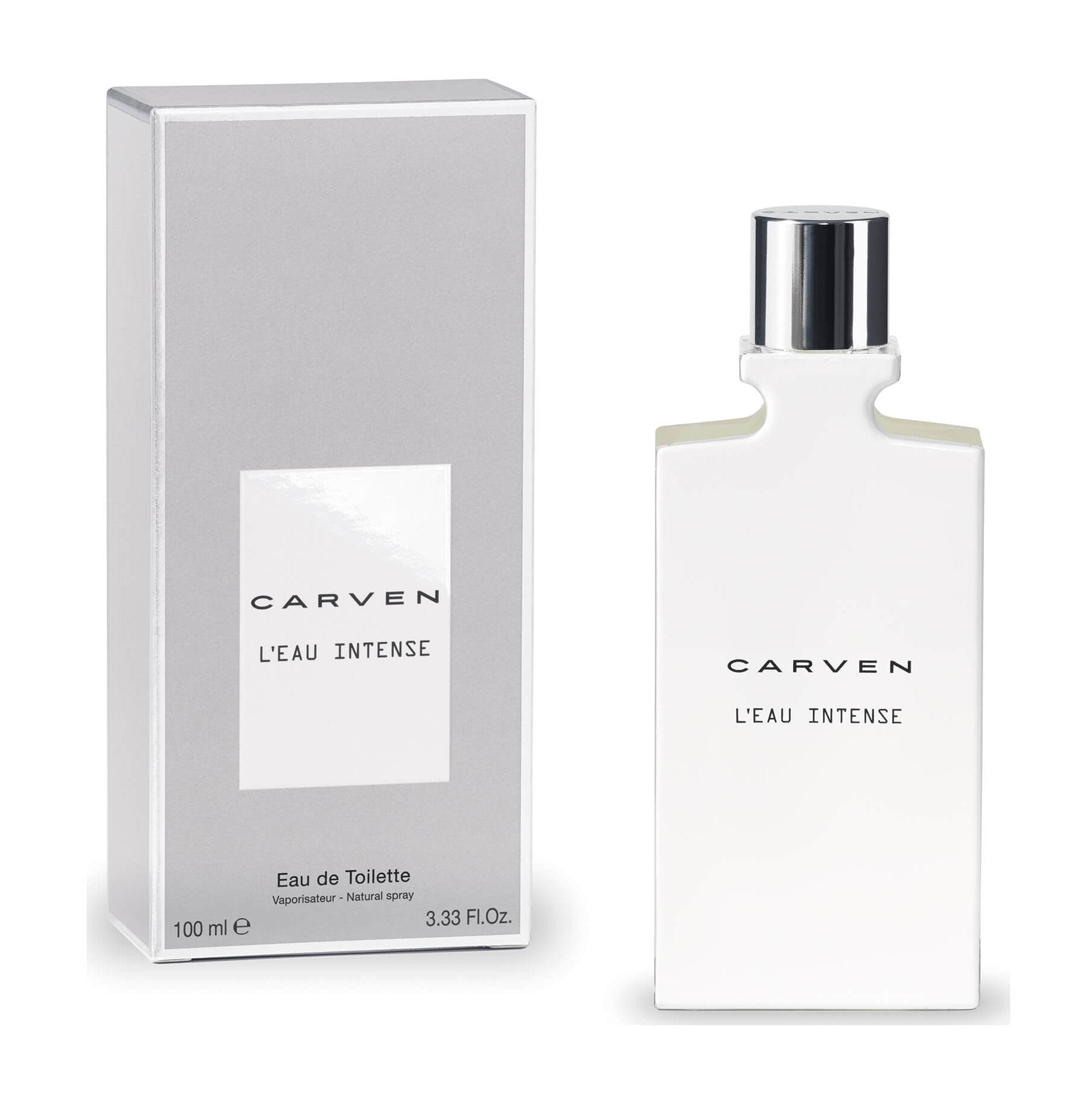 Carven L'eau Intense Eau De Toilette 100ml