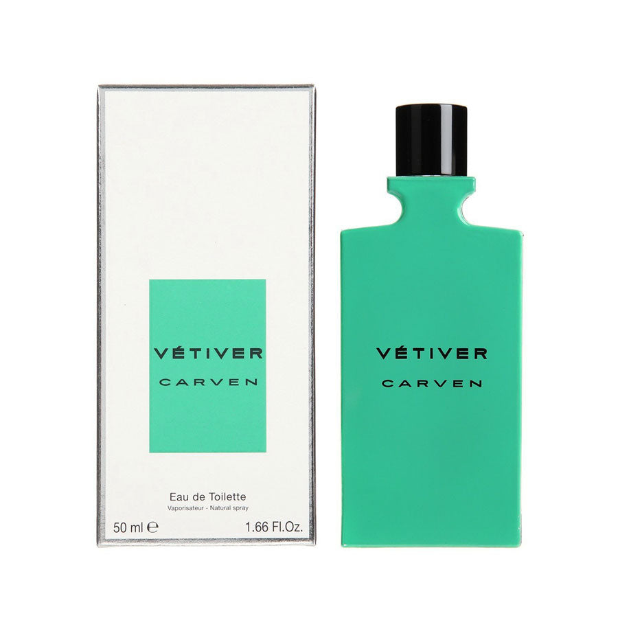 Carven Vetiver Eau De Toilette 50ml