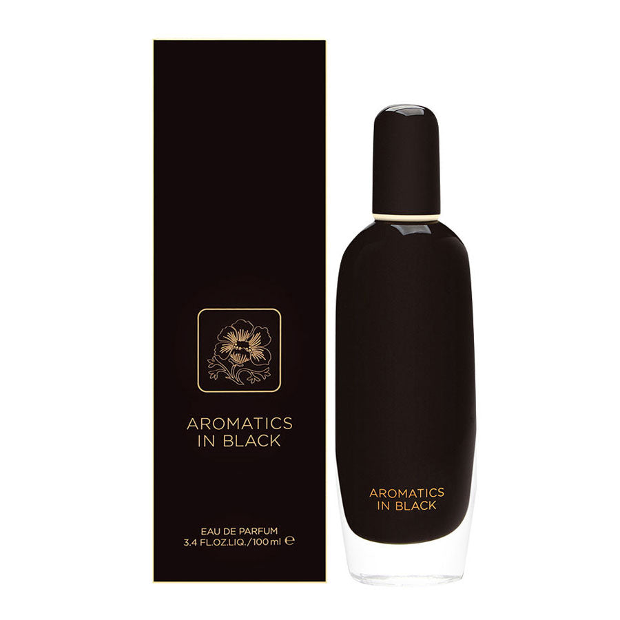 Clinique Aromatics In Black Eau De Parfum 100ml