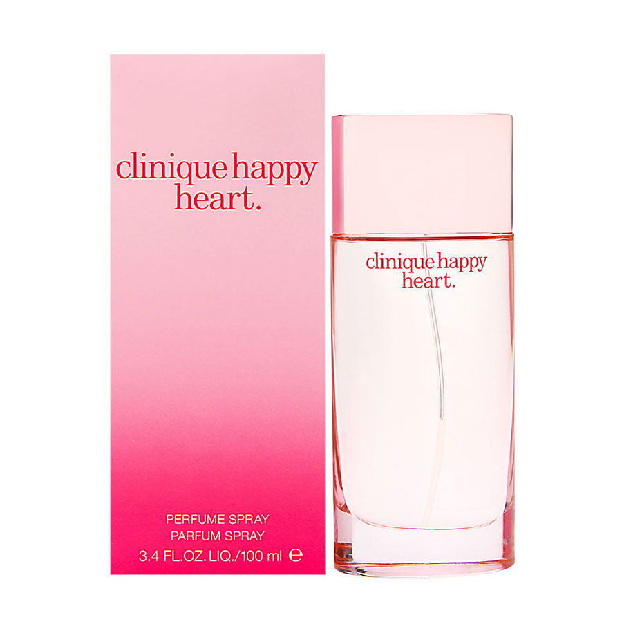 Clinique Happy Heart Perfume Spray 100ml