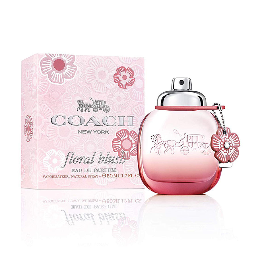 Coach Floral Blush Eau De Parfum 50ml