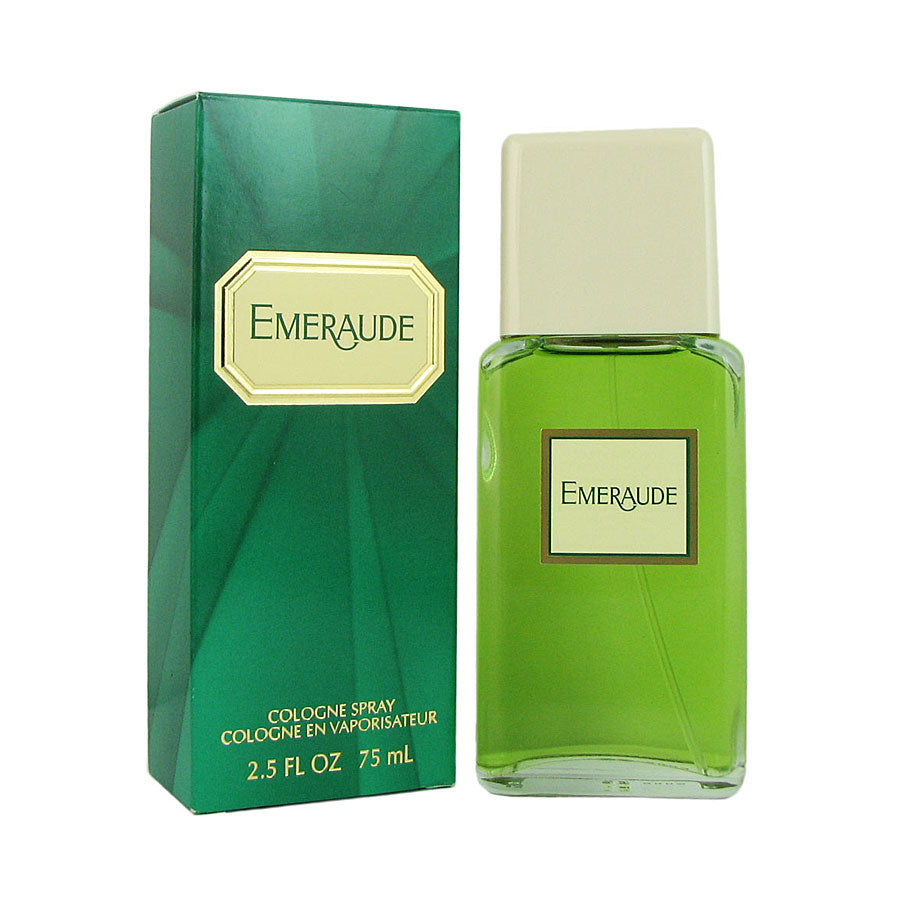 Coty Emeraude Cologne 75ml