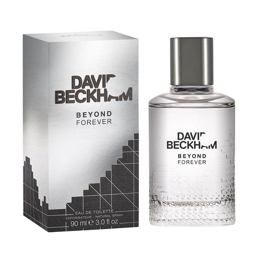 David Beckham Beyond Forever Eau De Toilette 90ml