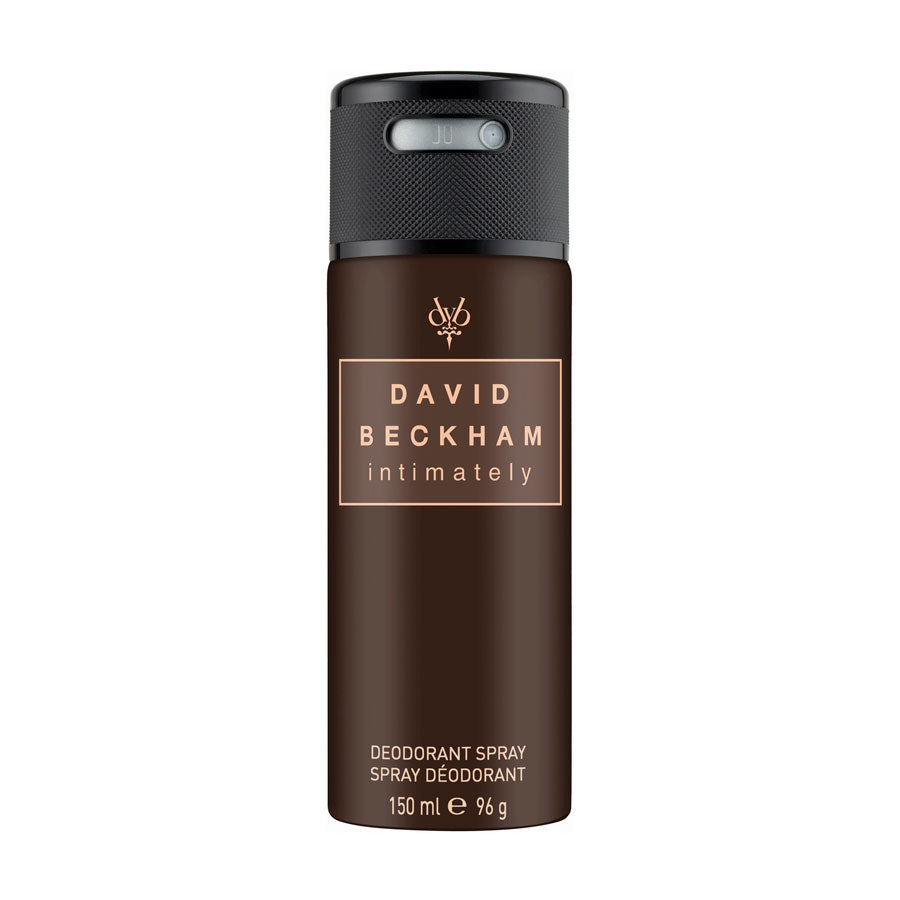 David Beckham Intimately Beckham Deodorant Spray 150ml