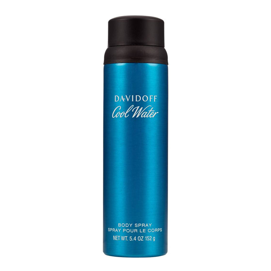Davidoff Cool Water Body Spray 152g