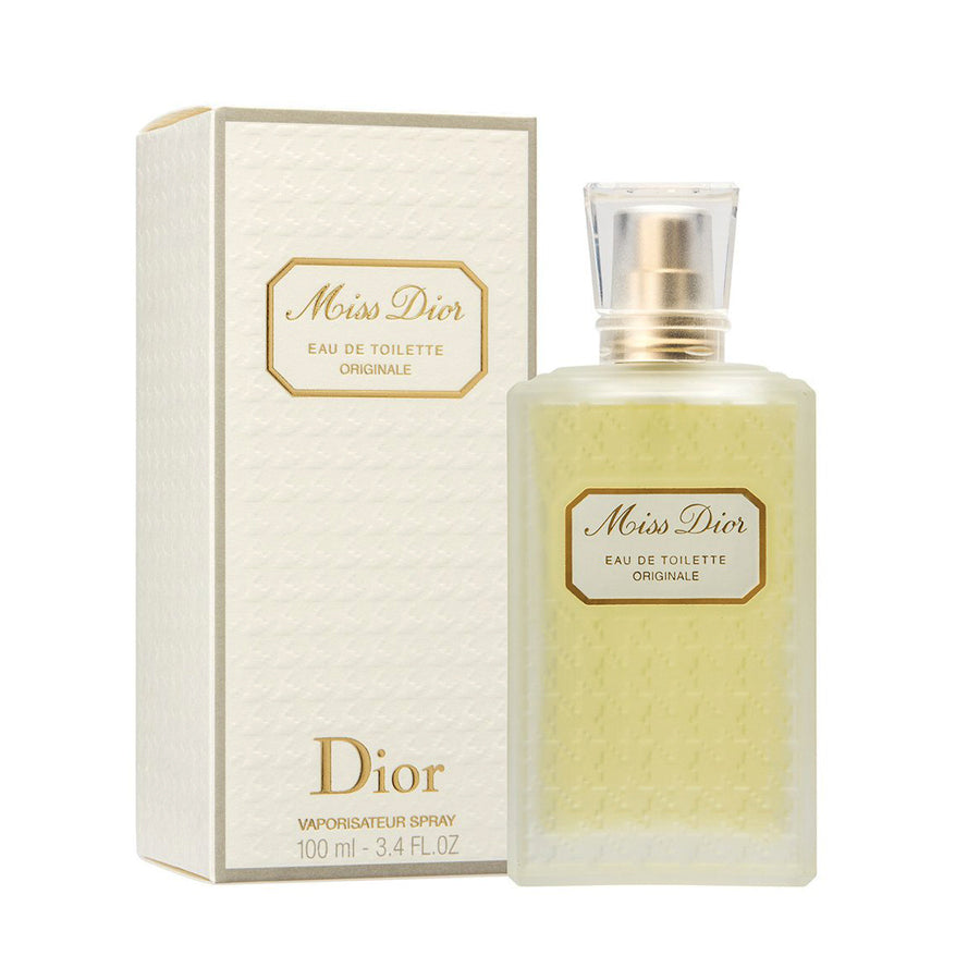 Dior Miss Dior Originale Eau De Toilette 100ml
