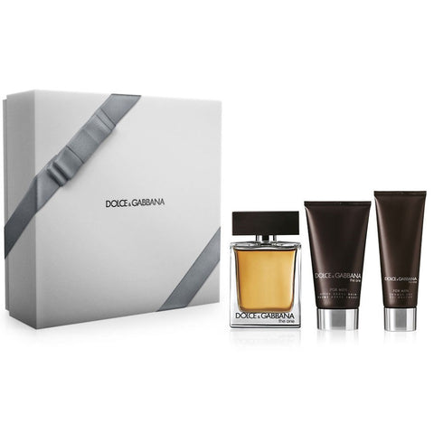 Bvlgari Man In Black Eau De Parfum 100ml Gift Set