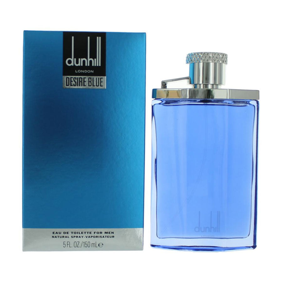 Dunhill Desire Blue For A Man Eau De Toilette 150ml