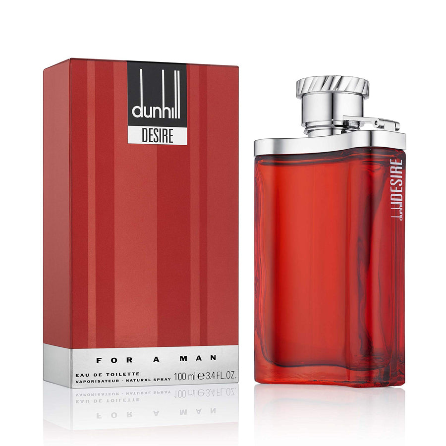 Dunhill Desire For A Man Eau De Toilette 100ml