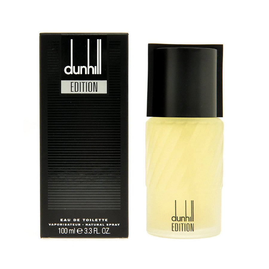 Dunhill Edition Eau De Toilette 100ml