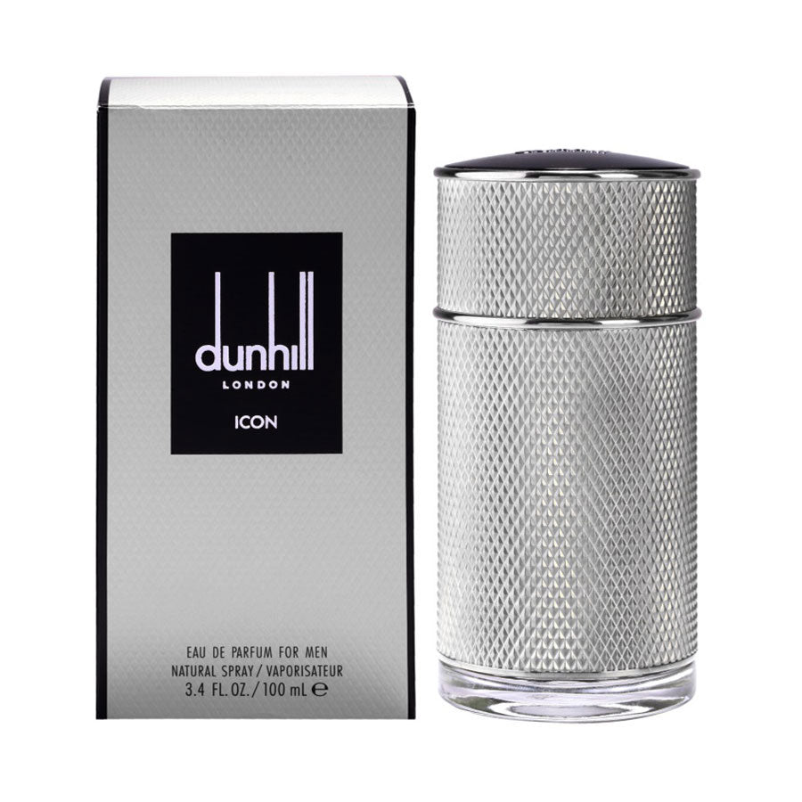 Dunhill Icon For Men Eau De Parfum 100ml