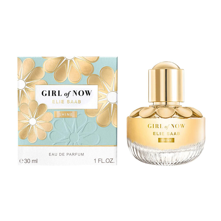 Elie Saab Girl Of Now Shine Eau De Parfum 30ml