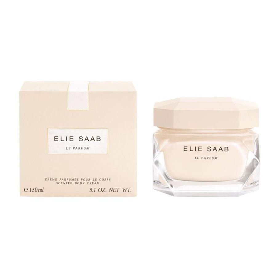 Elie Saab Le Parfum Scented Body Cream 150ml