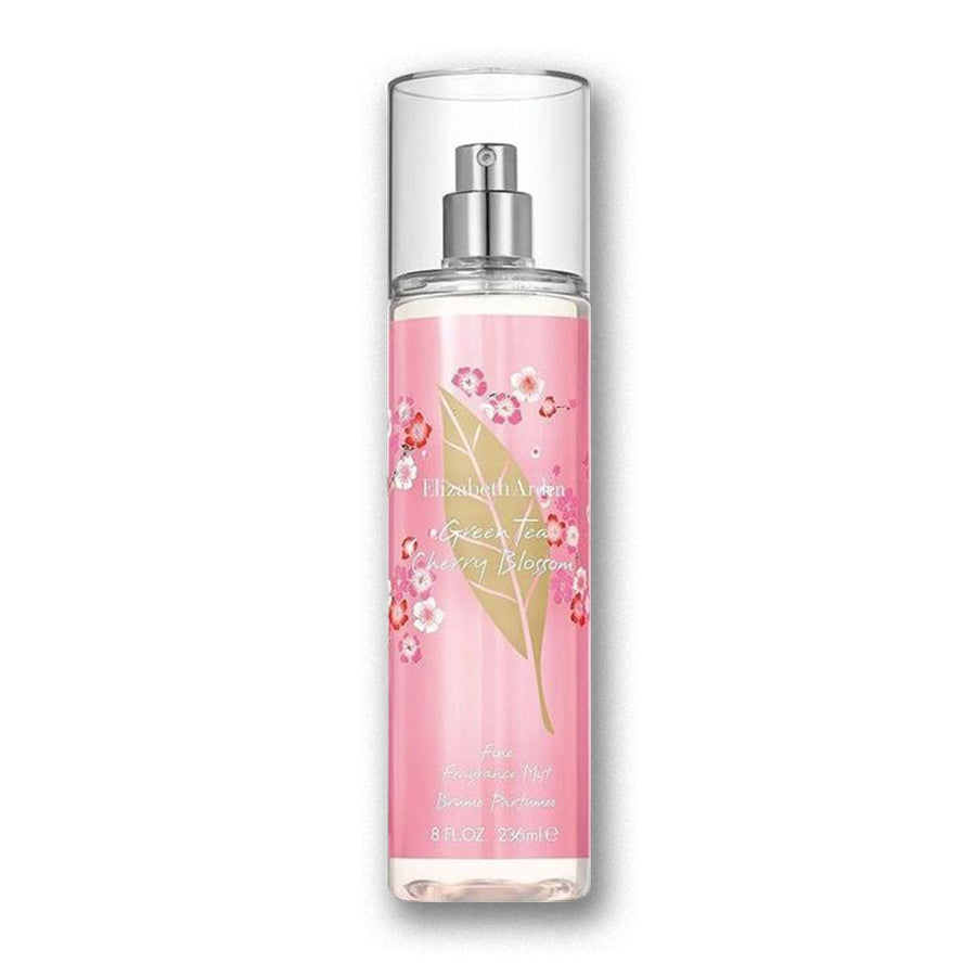 Elizabeth Arden Green Tea Cherry Blossom Fine Fragrance Mist 236ml