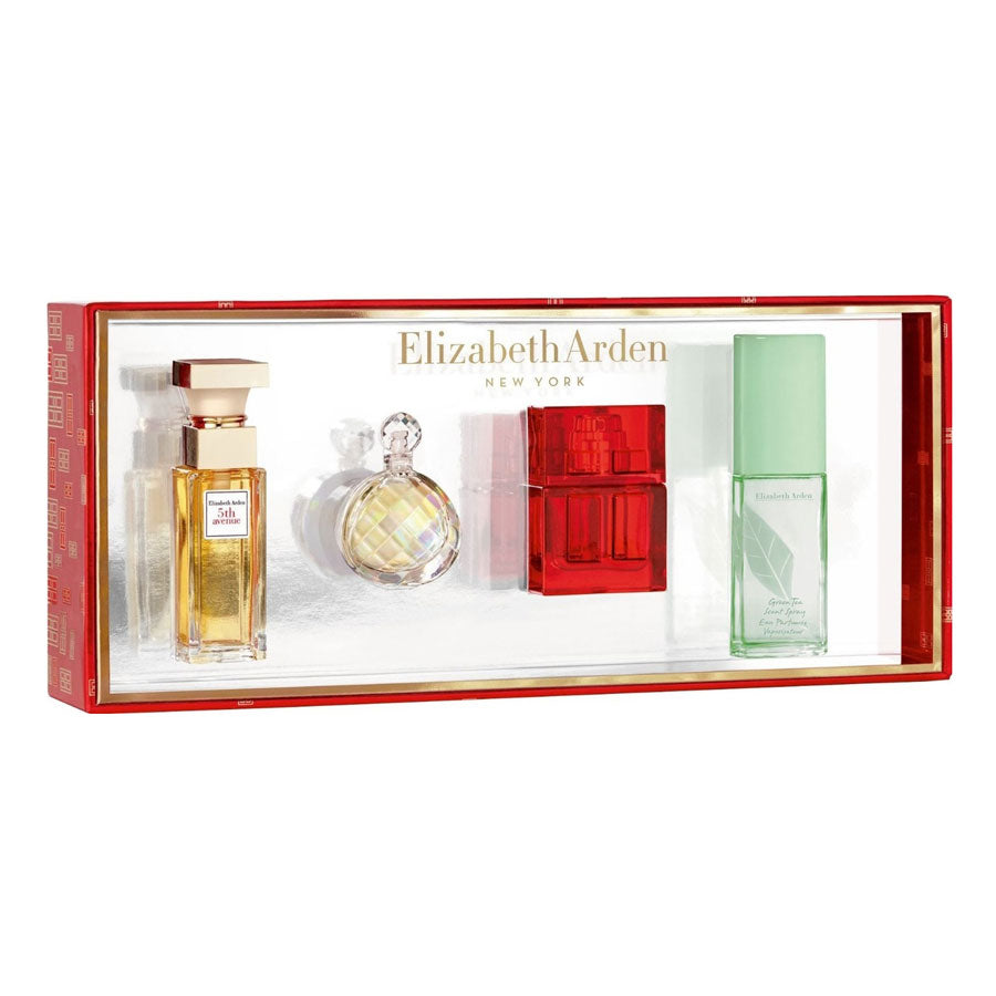 Elizabeth Arden Miniature Fragrance Gift Set