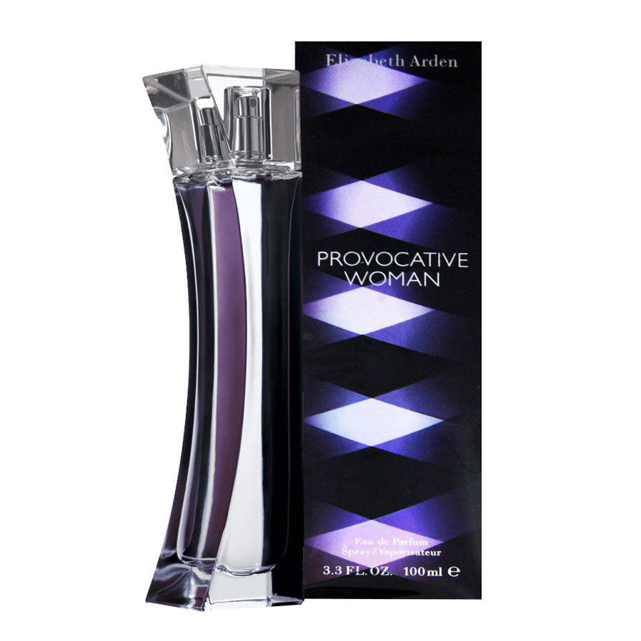 Elizabeth Arden Provocative Woman Eau De Parfum 100ml
